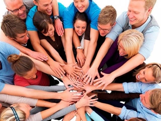 Весеннюю неделю добра в Петербурге откроет конкурс «Соединяя сердца»