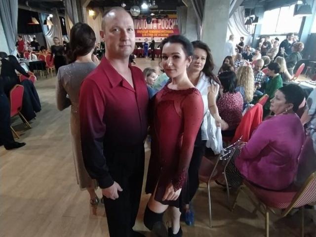 Впервые в России на чемпионате по милонге на равных условиях выступила инклюзивная пара.