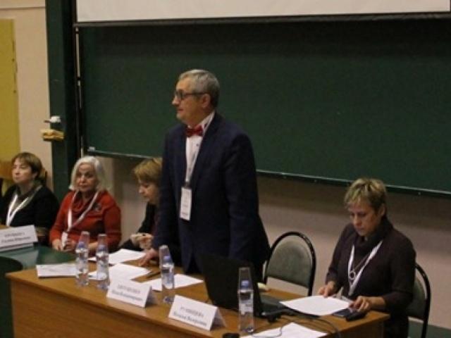 Состоялось VI Всероссийское совещание работников сферы дополнительного образования