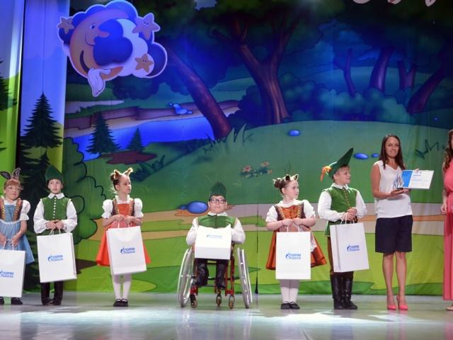 День защиты детей «Щелковский театр»