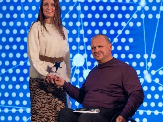 Сайт Фонда стал победителем в номинации «Дети как дети» Фестиваля социальных интернет-ресурсов «Мир равных возможностей».